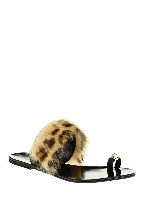 David Jones Terlik Leopar
